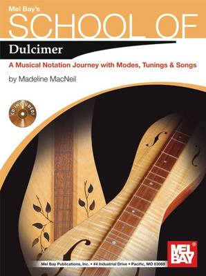 School of Dulcimer: A Musical Notation Journey - School of (Paperback)