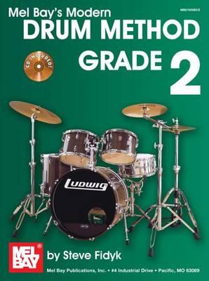 Modern Drum Method: Grade 2 - Modern Method