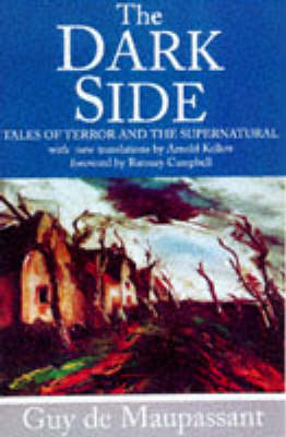 The Dark Side: Tales of Terror and the Supernatural (Paperback)