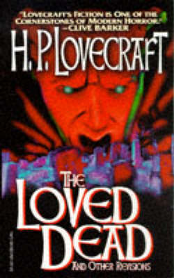 The Loved Dead (Paperback)