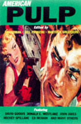 American Pulp (Paperback)