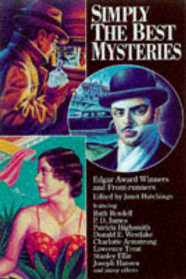 Simply the Best Mysteries: Edgar-award Winners and Front-runners (Paperback)