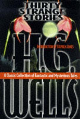 Thirty Strange Stories (Paperback)