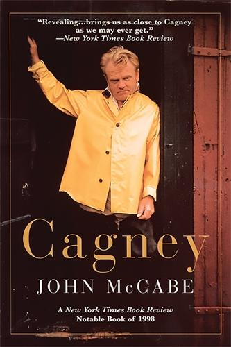 Cagney (Paperback)