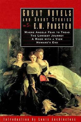 Great Novels and Short Stories of E.M.Forster (Paperback)