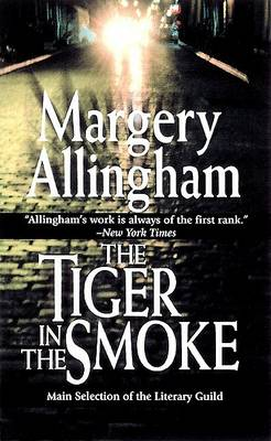 The Tiger in the Smoke (Paperback)
