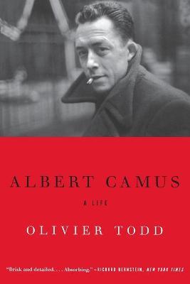 Albert Camus: A Life (Paperback)