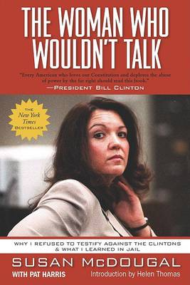 Woman Who Would Not Talk (Hardback)