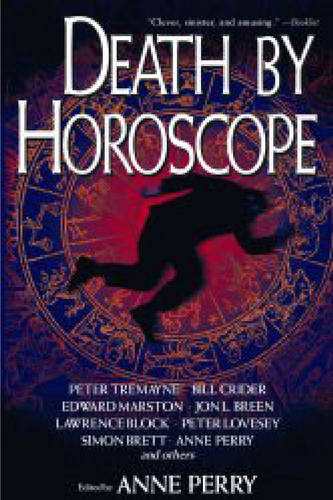 Death by Horoscope (Paperback)