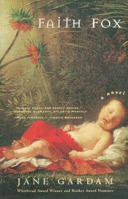 Faith Fox: A Novel (Paperback)