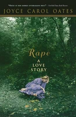 Rape: A Love Story (Paperback)