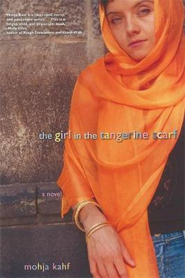 The Girl in the Tangerine Scarf: A Novel (Paperback)