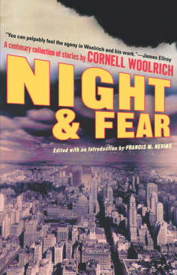 Night and Fear: A Centenary Collection of Stories (Paperback)