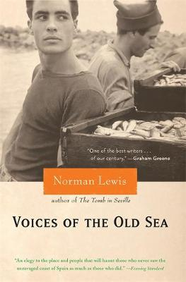 Voices of the Old Sea (Paperback)
