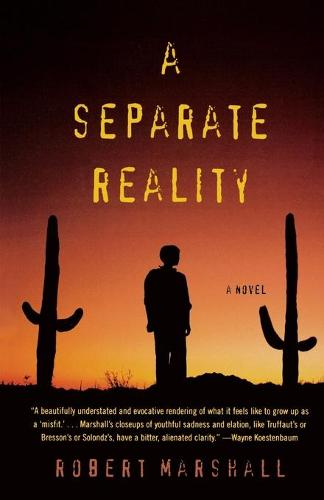 A Separate Reality: A Novel (Paperback)