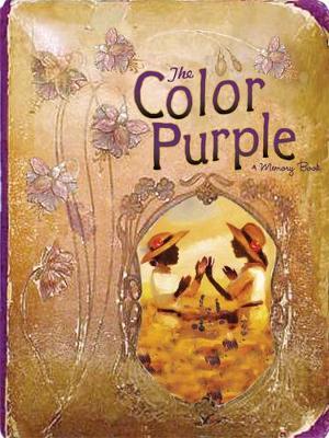 The Color Purple: A Memory Book (Hardback)