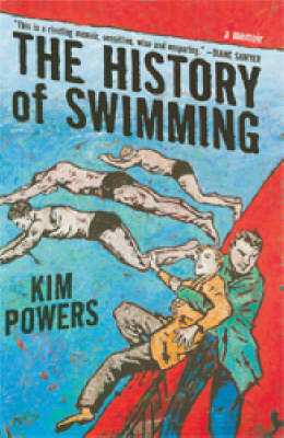 The History of Swimming: A Memoir (Paperback)