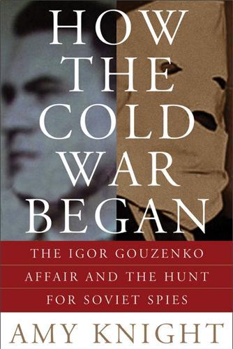 How the Cold War Began (Paperback)