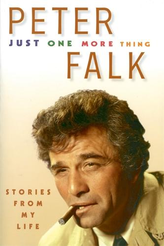 Just One More Thing: Stories From My Life (Paperback)