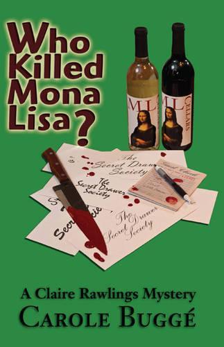 Who Killed Mona Lisa? (Paperback)