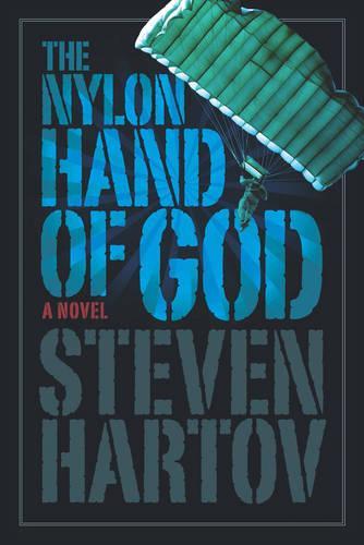 The Nylon Hand of God (Paperback)
