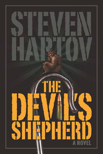 The Devil's Shepherd (Paperback)