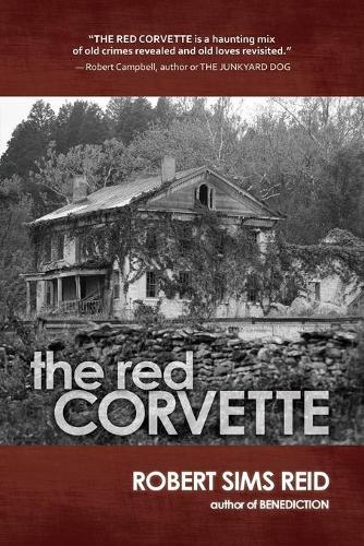 The Red Corvette (Paperback)