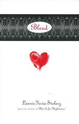 Bleed (Paperback)
