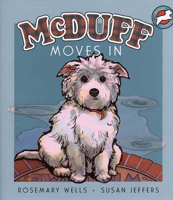 Mcduff Moves In (Hardback)