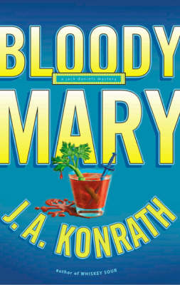 Bloody Mary (Paperback)