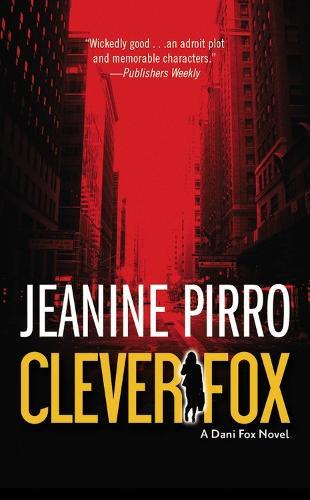 Clever Fox: A Dani Fox Novel (Paperback)