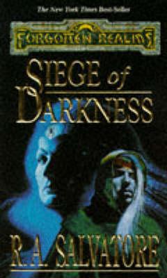Siege of Darkness - Forgotten Realms S. (Paperback)