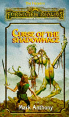Curse of the Shadowmage - Forgotten Realms S. (Paperback)