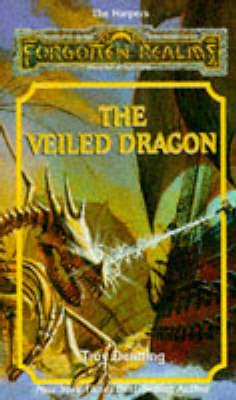 Veiled Dragon - Forgotten Realms S. No 12 (Paperback)