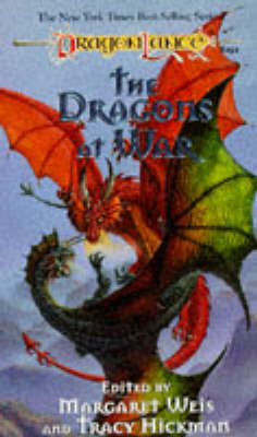 The Dragons at War - Dragonlance S.: Short Stories (Paperback)