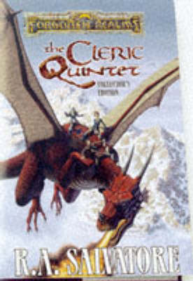 The Cleric Quintet Collectors (Hardback)
