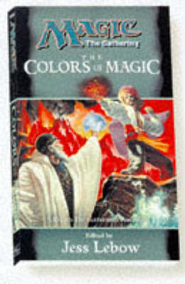 Colours of Magic - Magic S. (Paperback)