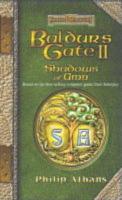 Baldur's Gate II: II - Forgotten Realms: Baldur's Gate (Paperback)