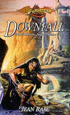 Downfall - Dragonlance S. (Paperback)