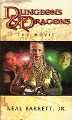 Dungeons & Dragons: the Movie (Paperback)