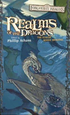 Realms of the Dragons - Year of Rogue Dragons S. (Paperback)