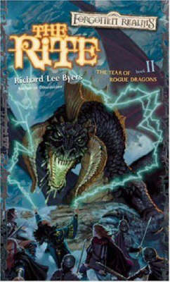 The Rite - Year of the Rogue Dragons S. Bk. 2 (Paperback)