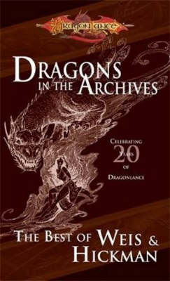 Dragons in the Archives - Anthologies S. (Paperback)