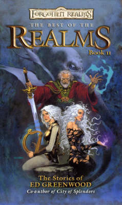 The Best of the Realms Book II: Book. 2 (Paperback)