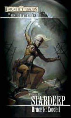 Stardeep - Dungeons (Paperback)