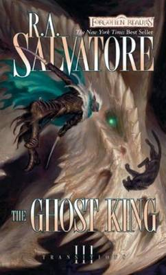 The Ghost King - Transitions No. 3 (Paperback)