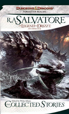 The Legend of Drizzt 25th Anniversary Edition, Book III