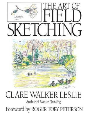 The Art of Field Sketching (Paperback)