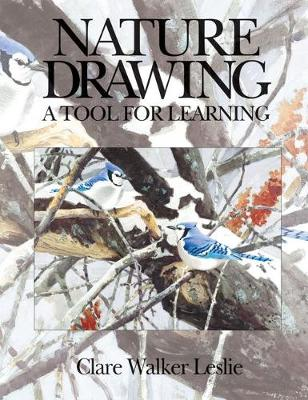 Nature Drawing: A Tool for Learning (Paperback)