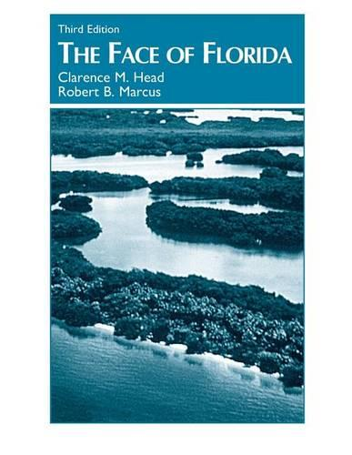 The Face of Florida (Book)